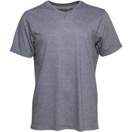 Tričko Onfire Mens T-Shirt Charcoal Marl