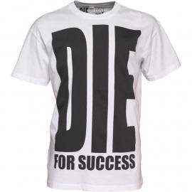 Tričko Diesel Mens T Die Sel T-Shirt 100