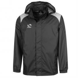 Bunda Sondico Rain Jacket Junior Black
