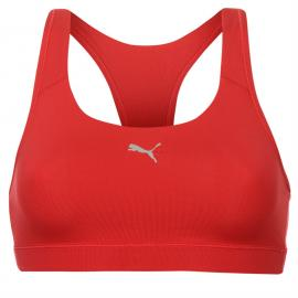 Puma Essentials Gym Bra Ladies Black