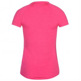 Puma Essentials Gym T Shirt Ladies Black