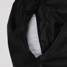 Gelert Packaway Trousers Mens Black