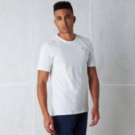 Tričko Nike Fundamental T Shirt Mens Grey