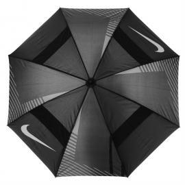 Nike Double Canopy Umbrella Black