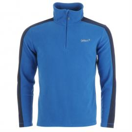 Gelert Atlantis Micro Fleece Mens Navy