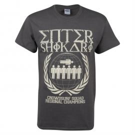Tričko Official Enter Shikari T Shirt Crowd Surfing