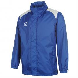 Bunda Sondico Rain Jacket Mens Royal