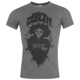 Tričko Official Orangegoblin T Shirt Mens The Fog