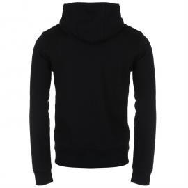 Mikina Nike Fundamentals Fleece Hoody Mens Black
