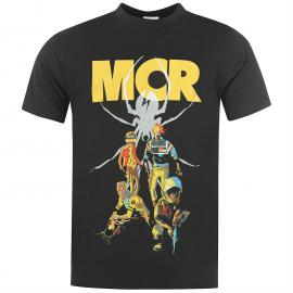 Tričko Official My Chemical Romance T Shirt Mens Killjoys Pin Up