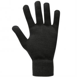Golddigga Gloves Ladies Black/Grey
