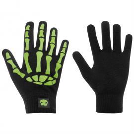 No Fear Prey Winter Gloves Junior Bones