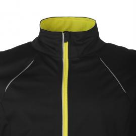 Bunda Everlast Soft Shell Jacket Mens Black