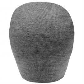 Lonsdale Two Stripe Hat Mens Grey