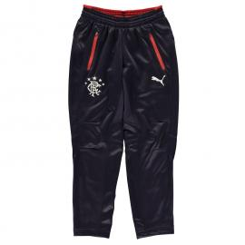 Tepláky Puma Rangers Tracksuit Bottoms Junior Navy