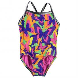 Uglies Dolfin Swimsuit Junior Girls Cosmo