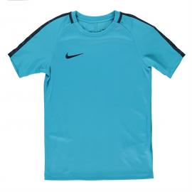Tričko Nike Academy Football Top Junior Boys Navy