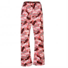 Pyžamo Character 2 Pack Pyjama Bottoms Mens Marvel