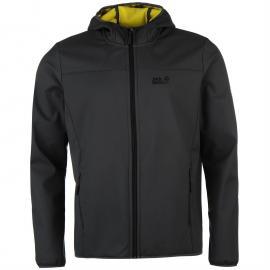 Bunda Jack Wolfskin Northern Jacket Mens Grey