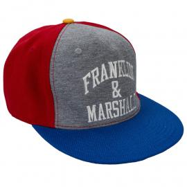 Franklin And Marshall Cap Red