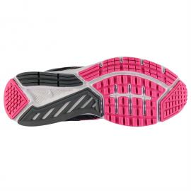 Boty Nike Dart 12 Ladies Trainers Black/Pink