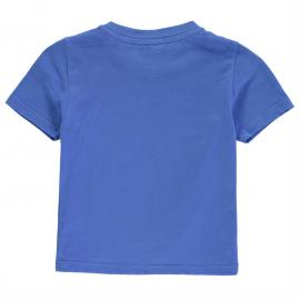 Tričko Team Pompey Graphic T Shirt Infant Boys Royal