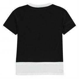 Tričko adidas Club T Shirt Junior Boys Mystery Blue