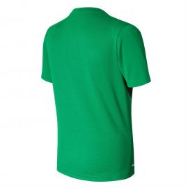 Tričko New Balance Celtic Training Jersey Junior Green