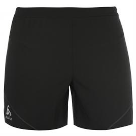 Kraťasy Odlo Dexter Shorts Mens Black