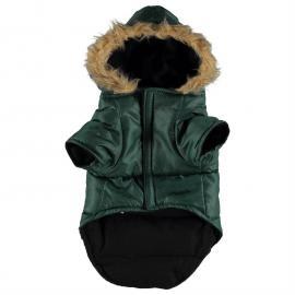 Mega Value Parka Hooded Jacket Pet Assorted