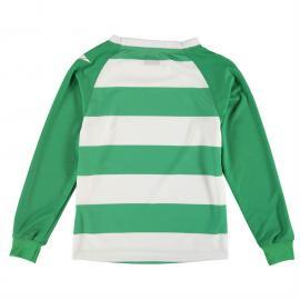 Tričko Vandanel Sporting Shirt Junior Boys Green/White