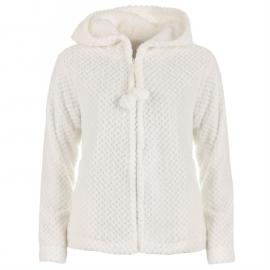 Pyžama Rock and Rags Kitch Bed Jacket Cream