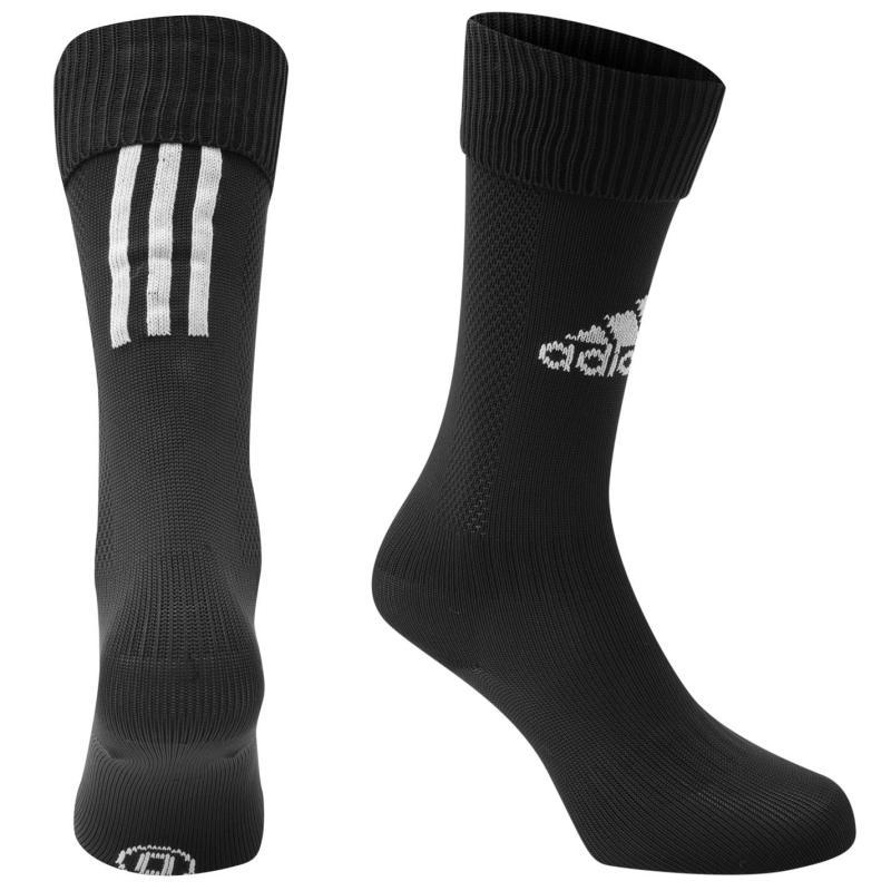 Ponožky adidas Santos Sock Black/White