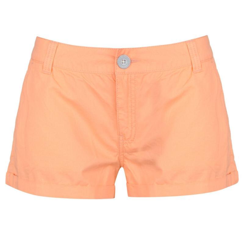 Šortky ONeill Karma Shorts Ladies Coral Reef
