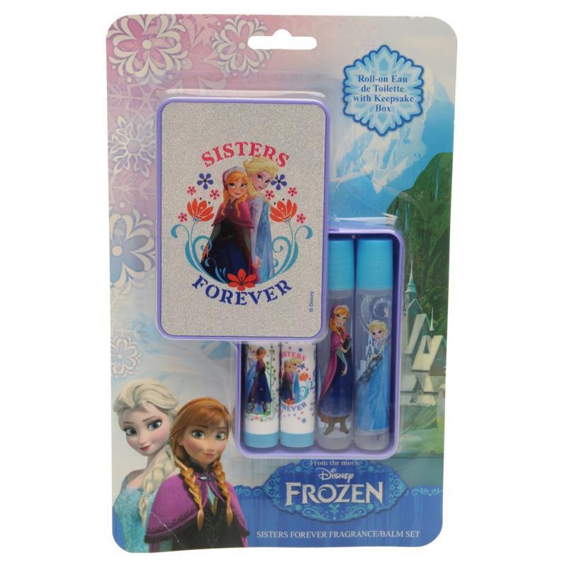Disney Frozen Sisters Forever Fragrance and Balm Set Frozen
