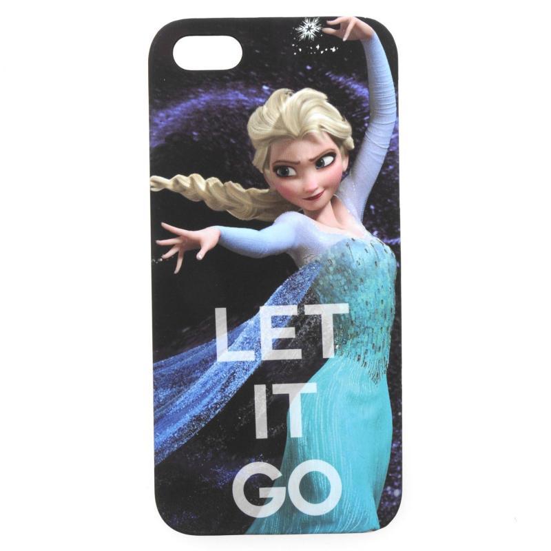 Character Iphone 5 Case Disney Frozen