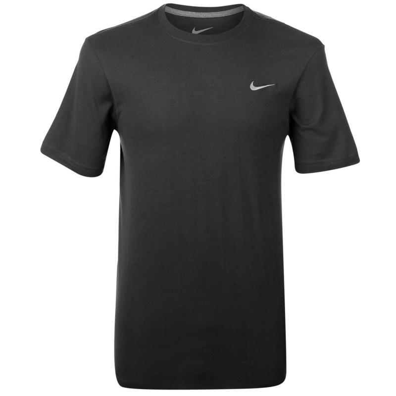 Tričko Nike Fundamental T Shirt Mens Black