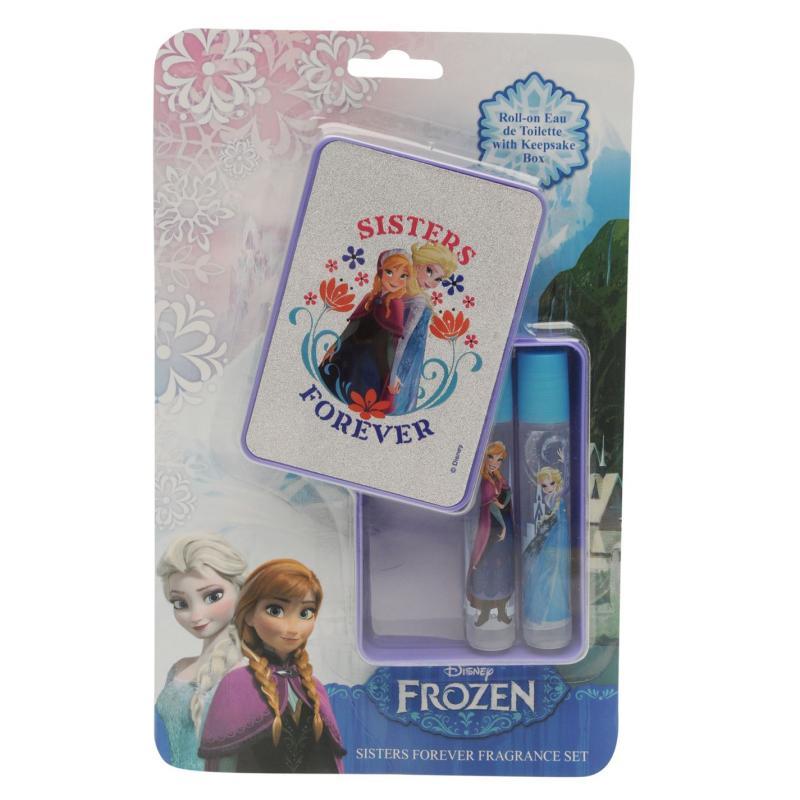 Disney 8ml 2 Piece EDT Set Frozen