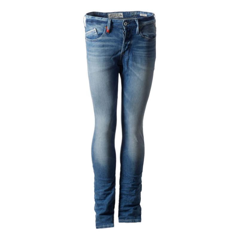 Replay Waitom Jeans Snr52 010 Bluedenim