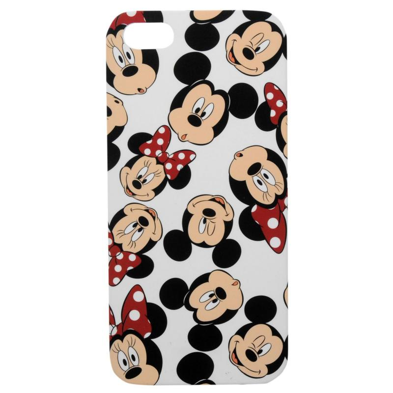 Character Iphone 5 Case Disney Minnie