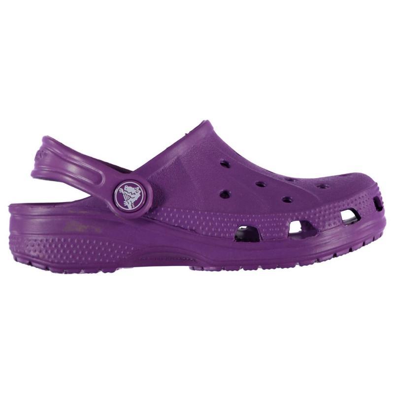 Crocs Ralen Cloggs Unisex Infant Dahlia