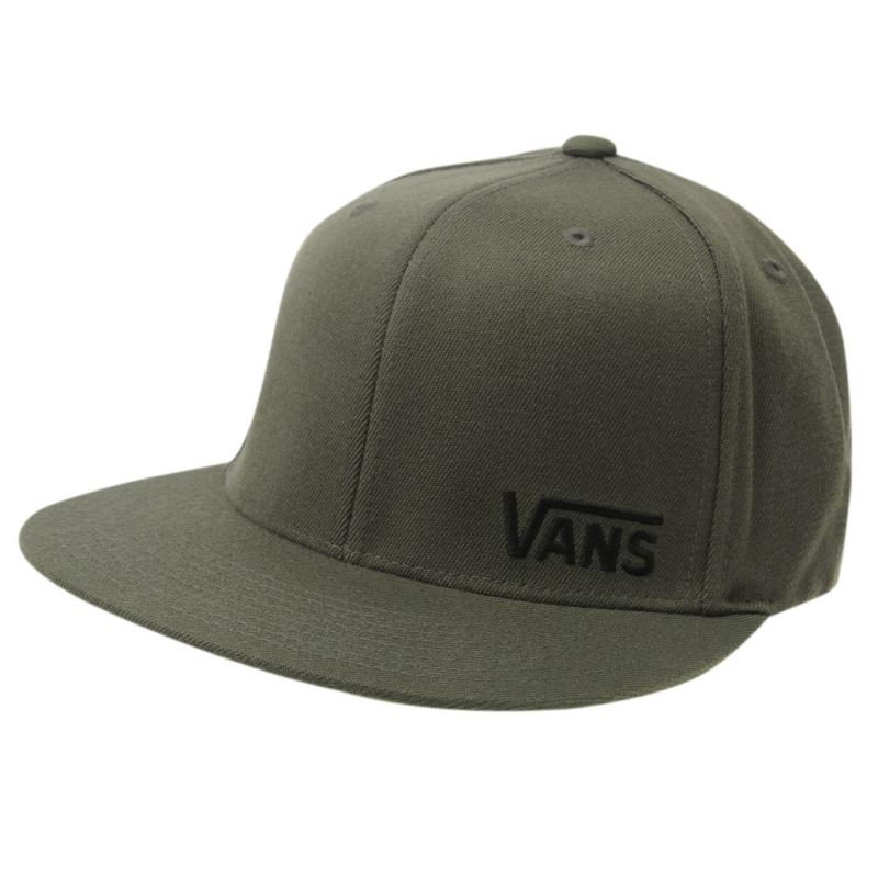Vans Splitz Cap Ivy Green