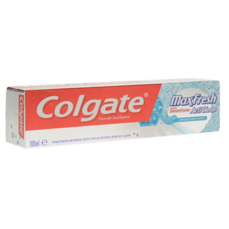 Colgate Max Fresh Toothpaste Artic