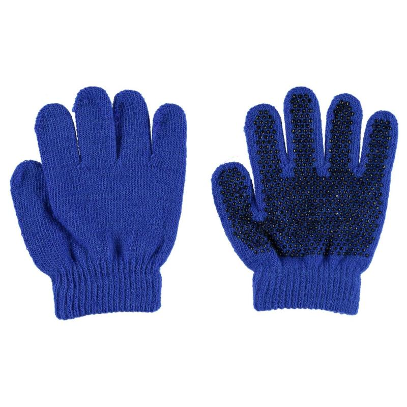 Tagg Magic Gloves Childs Royal