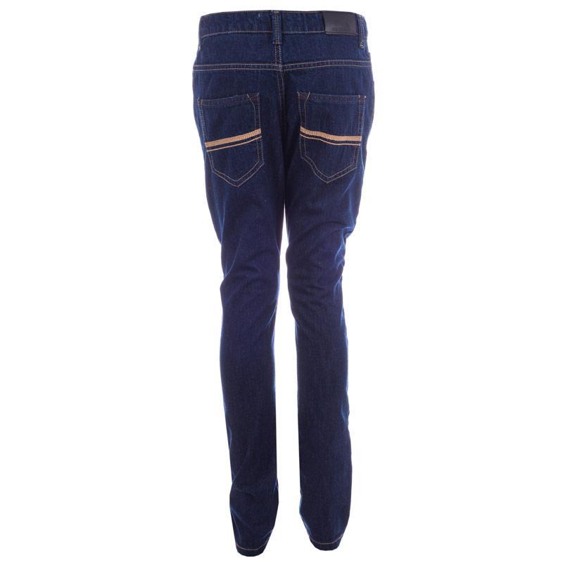 Kalhoty Ben Sherman Infant Boys Slim Fit Jeans Indigo