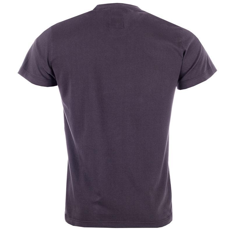 Tričko Diesel Mens T-Ulysse T-Shirt Black
