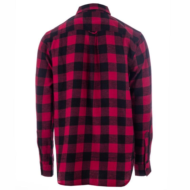 Mens Check Shirts  Plaid Shirts  Next Official Site