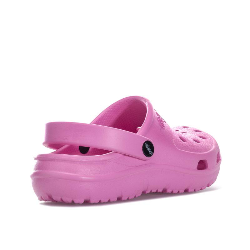 Crocs Children Girls Presley Clog Pink