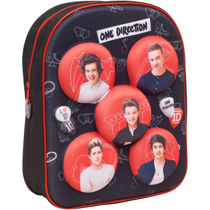 MandMDirect.com One Direction Backpack