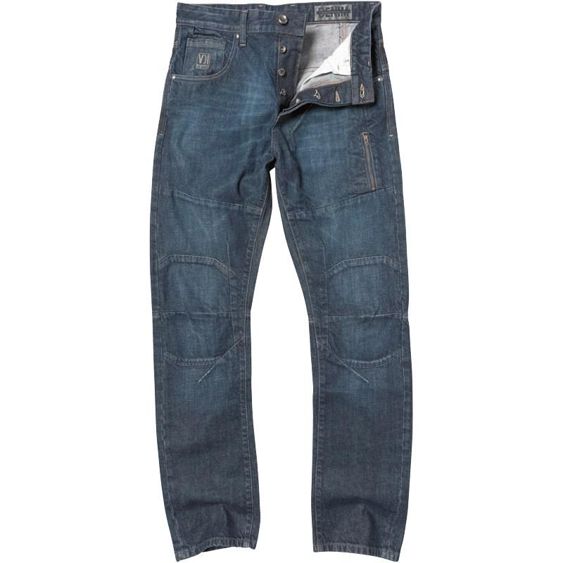 Voi Jeans Mens Vader AW13 Jeans Blue